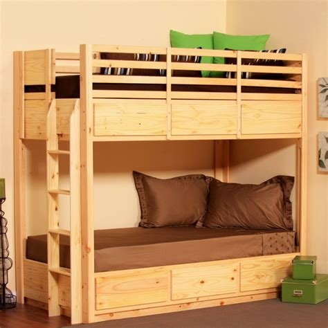 picture of double deck bed double deck bed design home wall decoration trends and