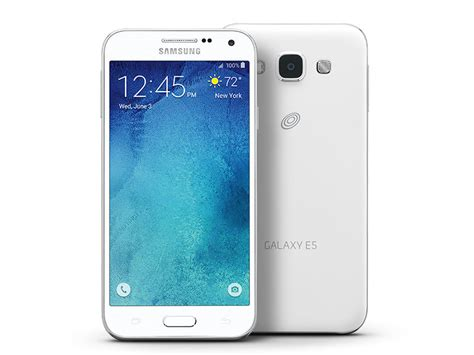 Samsung E5 samsung galaxy e5 specification and user manual