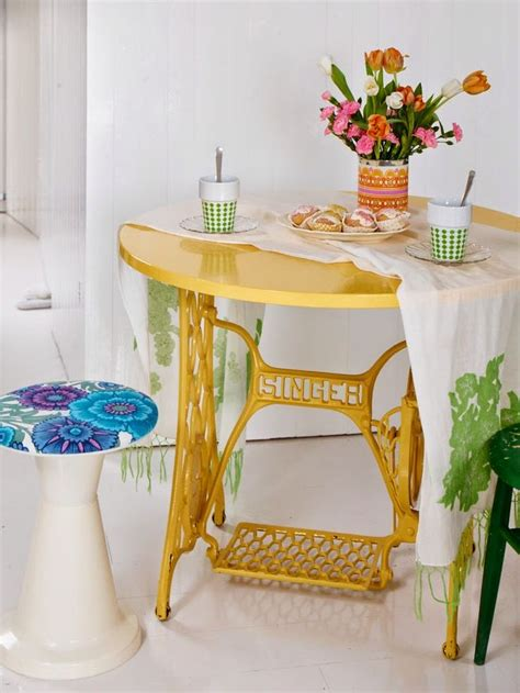 best 25 singer sewing tables ideas on sewing
