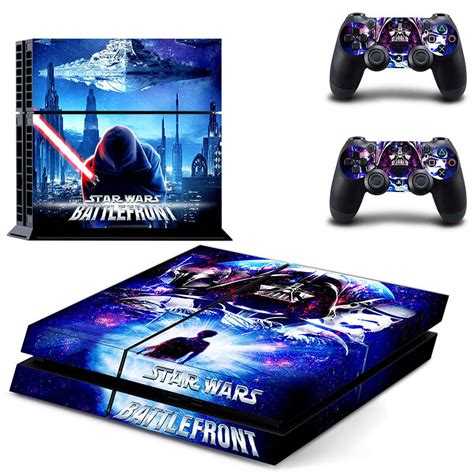 home design games ps4 star wars battlefront new design ps4 console skin sticker