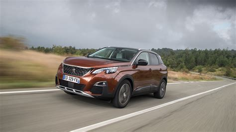 peugeot cars 2017 2017 peugeot 3008 review caradvice