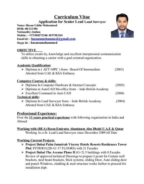 land surveyor resume sle land surveyor resume templates resume templates 2017