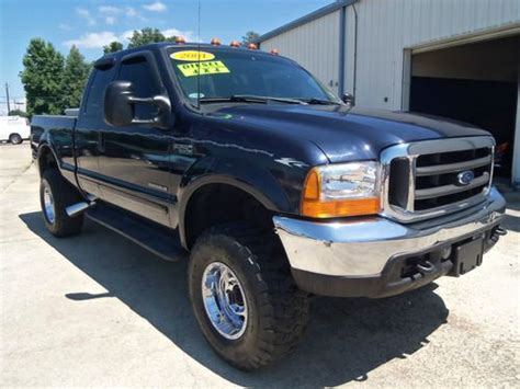 2001 ford f250 super duty diesel buy used 2001 ford f 250 xlt super duty 7 3l powerstroke diesel 4x4 good miles in bremen