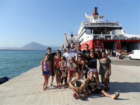 porto patrasso porto de p 225 tras curiosidades e ponto turismo cultura mix