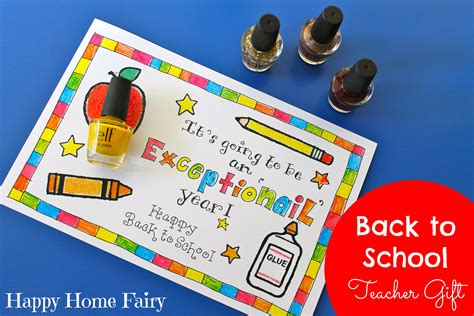 list of gifts to school children easy gift for the day of school happy home