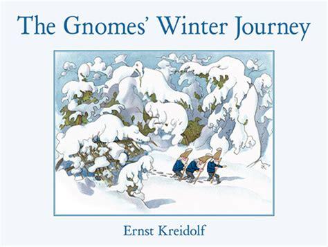 il viaggio testo il viaggio invernale degli gnomi testo in lingua inglese