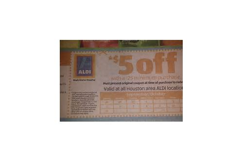 houston chronicle coupons