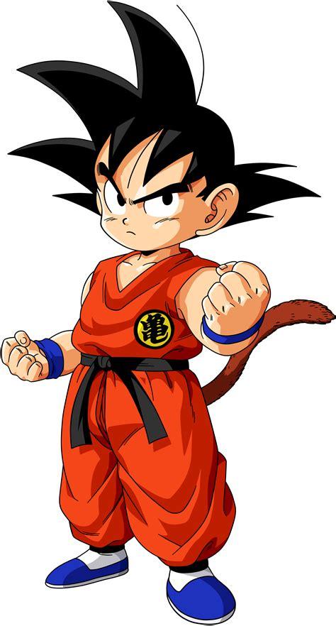 Goku Z goku z and