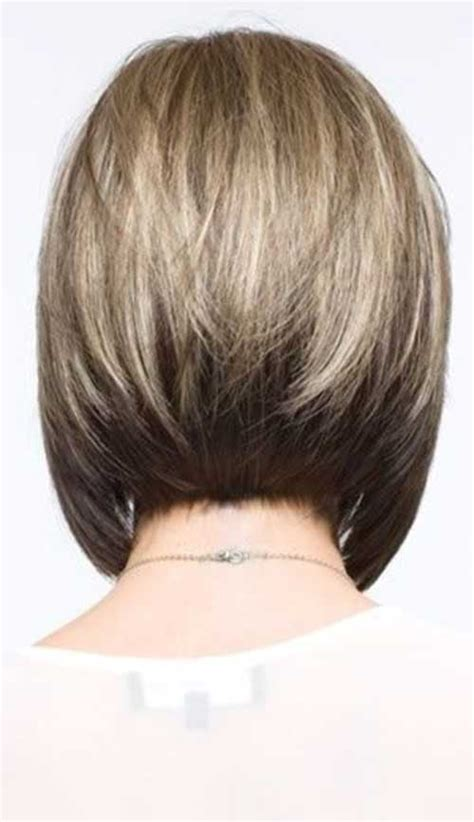 best aline bob haircuts front and back views 30 beautiful and classy graduated bob haircuts best 25