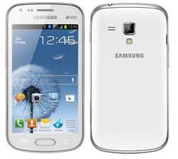 difference between samsung galaxy win and samsung galaxy s