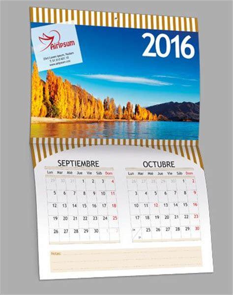 Muestras De Calendarios Calendarios 2016 Truyol