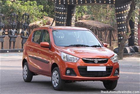 Suzuki Alto K10 Review Maruti Suzuki Alto K10 2015 Review Pictures Altonomous