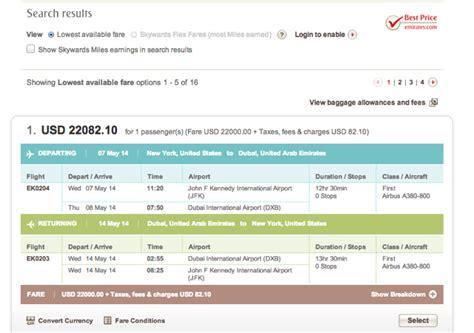 emirates upgrade cost emirates new amex membership rewards points transfer