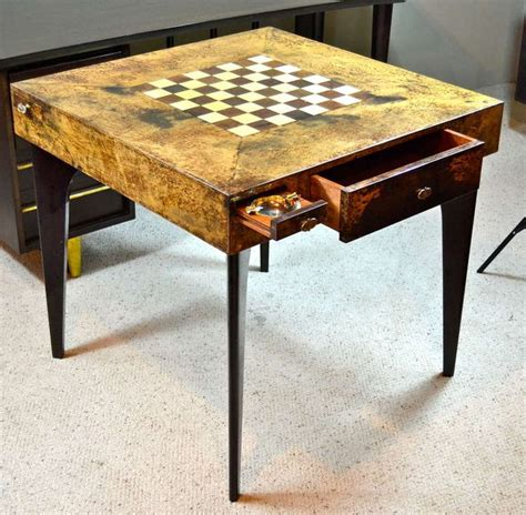 modern chess table 80 best tables images on