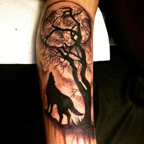 collection of 25 rabid wolf tattoo