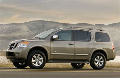 nissan armada brake problems nissan recalls 540 000 vehicles for brake pedal pin fuel
