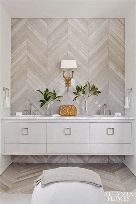 wood accent wall bathroom 30 wood accent walls to make every space cozier digsdigs