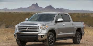 Right Drive Toyota New Toyota Tundra Possible In Right Drive