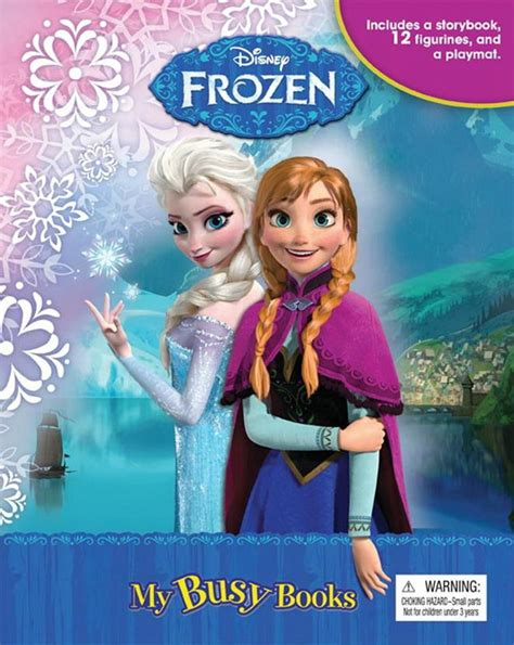 frozen picture book disney frozen book
