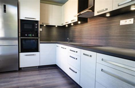 Kitchen Design With Dark Cabinets by Best Small Kitchen Design Miami Stone International