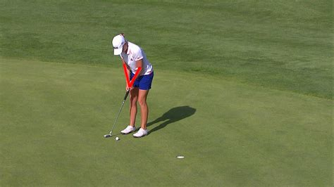 stacy lewis swing putt like stacy lewis golf channel
