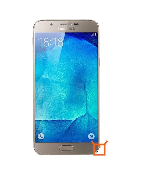 Samsung A8 Duos samsung galaxy a8 duos lte 32gb sm a800yz gold price in europe mobile shop