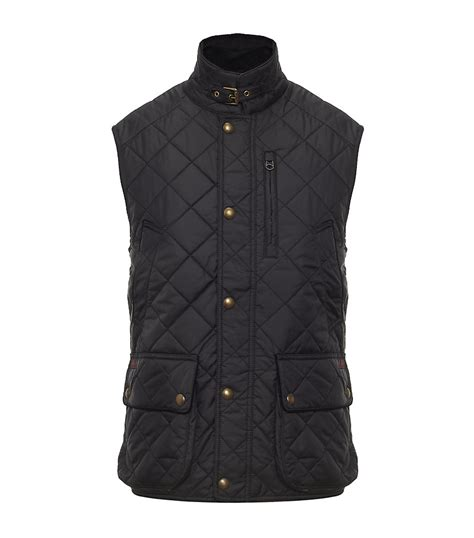 Polo Quilted Vest polo ralph epson quilted vest in blue for lyst