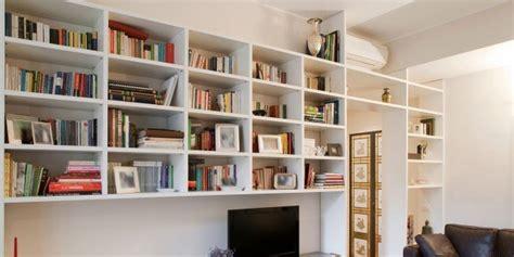 creare libreria c creare libreria c 28 images libreria in nicchia con