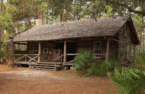 Cabin In Teh Woods by Interior Decor The Cabin Gentleman S Gazette
