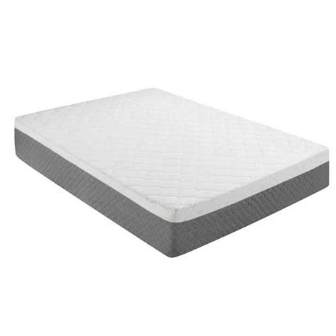 14 Inch Memory Foam King Mattress by Sleep Innovations Alden 14 Inch Memory Foam Mattress
