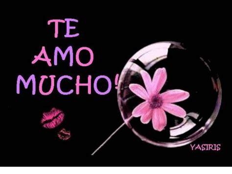 mi amor te amo mucho te amo mucho cari 209 o tu es mi vida en mi corazon mi