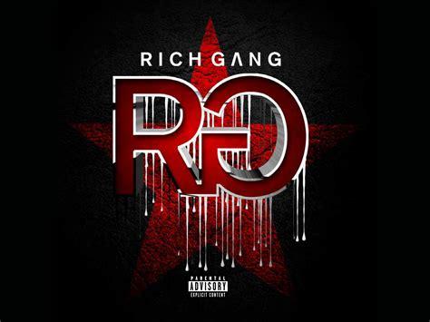 Rich Gang Wallpaper Download