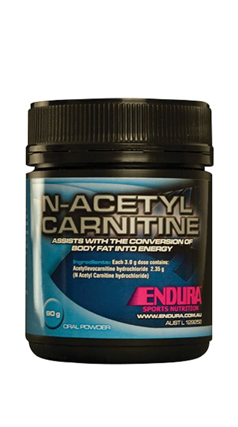 n acetyl creatine endura sports nutrition products category listing
