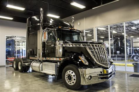 international lonestar  sale   trucks
