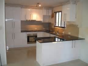 U Shape Kitchen Designs Add Value Kitchens U Shape Kitchen From Add Value Kitchens