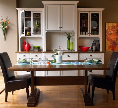 modern country interiors eclectic dining room other