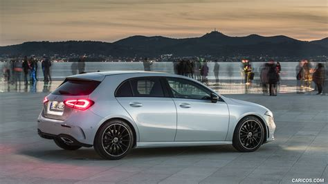 Mercedes A200 Amg Line 2019 by 2019 Mercedes A Class A200 Amg Line Color Digital