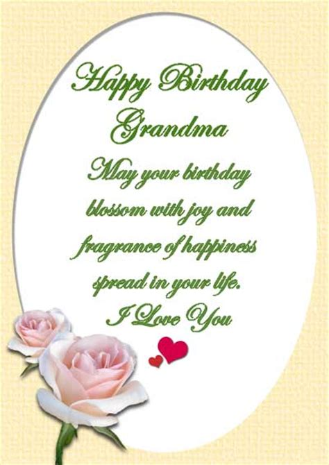 birthday cards for grandma ideas image collections birthday cards