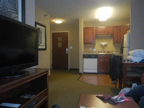living room picture of homewood suites by hilton seattle view from living room picture of homewood suites by