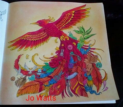 doodle name joanna kerby rosanes animorphia by joanne watts