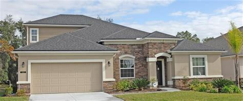 new homes greenleaf at nocatee ponte vedra fl
