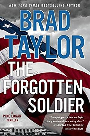 operator a pike logan thriller books the forgotten soldier pike logan thriller book 9 ebook