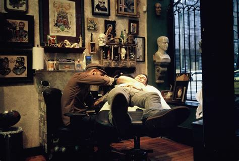 tattoo parlour new year new you gastown