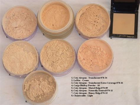 Sprei Honey Volkadot No 1 Fata coty airspun powder reviews photos