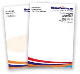 Charity Letterhead Legal Requirements company letterhead printed letterhead design