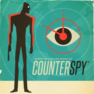 counterspy (video game) wikipedia