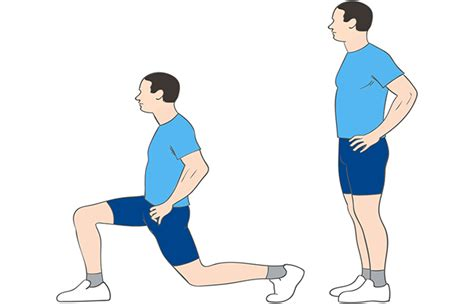 the ultimate lunges guide lunges without weights