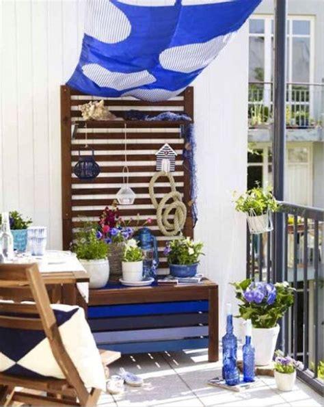 arredo balcone piccolo come arredare balcone piccolo 12 designbuzz it