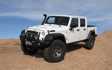 jeep brute single cab aev jeep brute cab hemi drive motor trend