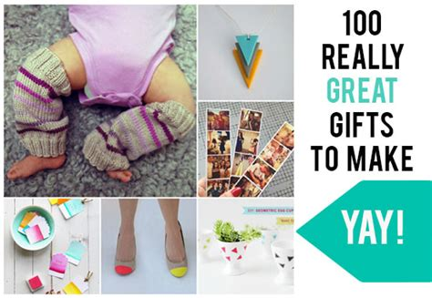 how to make handmade gifts creative 100 really great gifts to make yoocustomize
